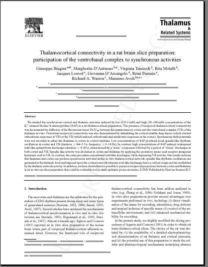 Artigo cientifico na area de administracao